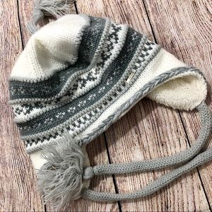 Koppen Winter Ski Hat